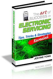 electronic servicing